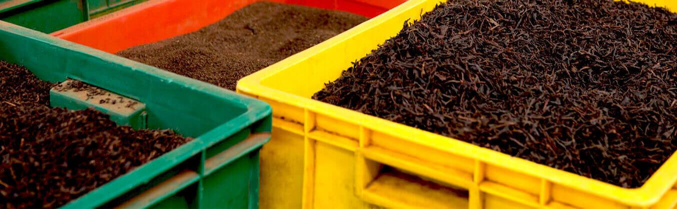Findout more about advice on tea manufacturing