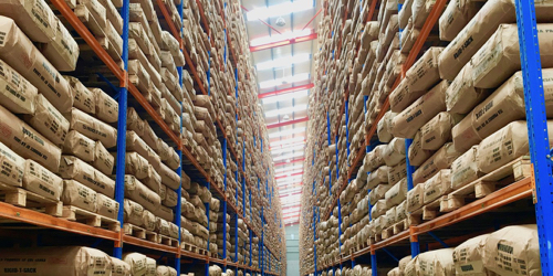 Find out more about Warehousing